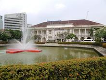 タイのワクチンセンター